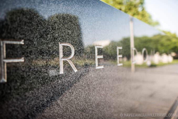 172-13014412 Korean War Memorial Freedom.