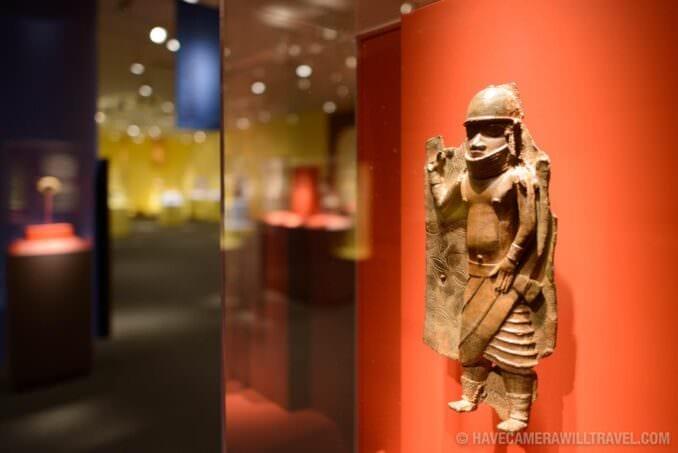 183-14502728 Smithsonian National Museum of African Art Sculpture.