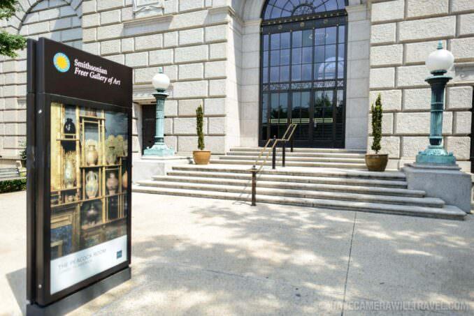 185-151627813 Freer Gallery of Art.