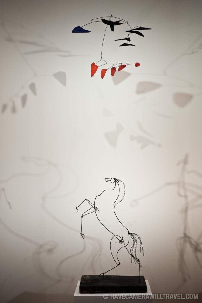 National Gallery of Art - Alexander Calder