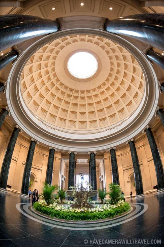 National Gallery of Art Rotunda
