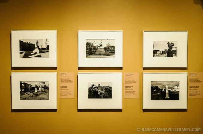 Photo of Smithsonian American Art and Portraiture Museum Photography Exhibit