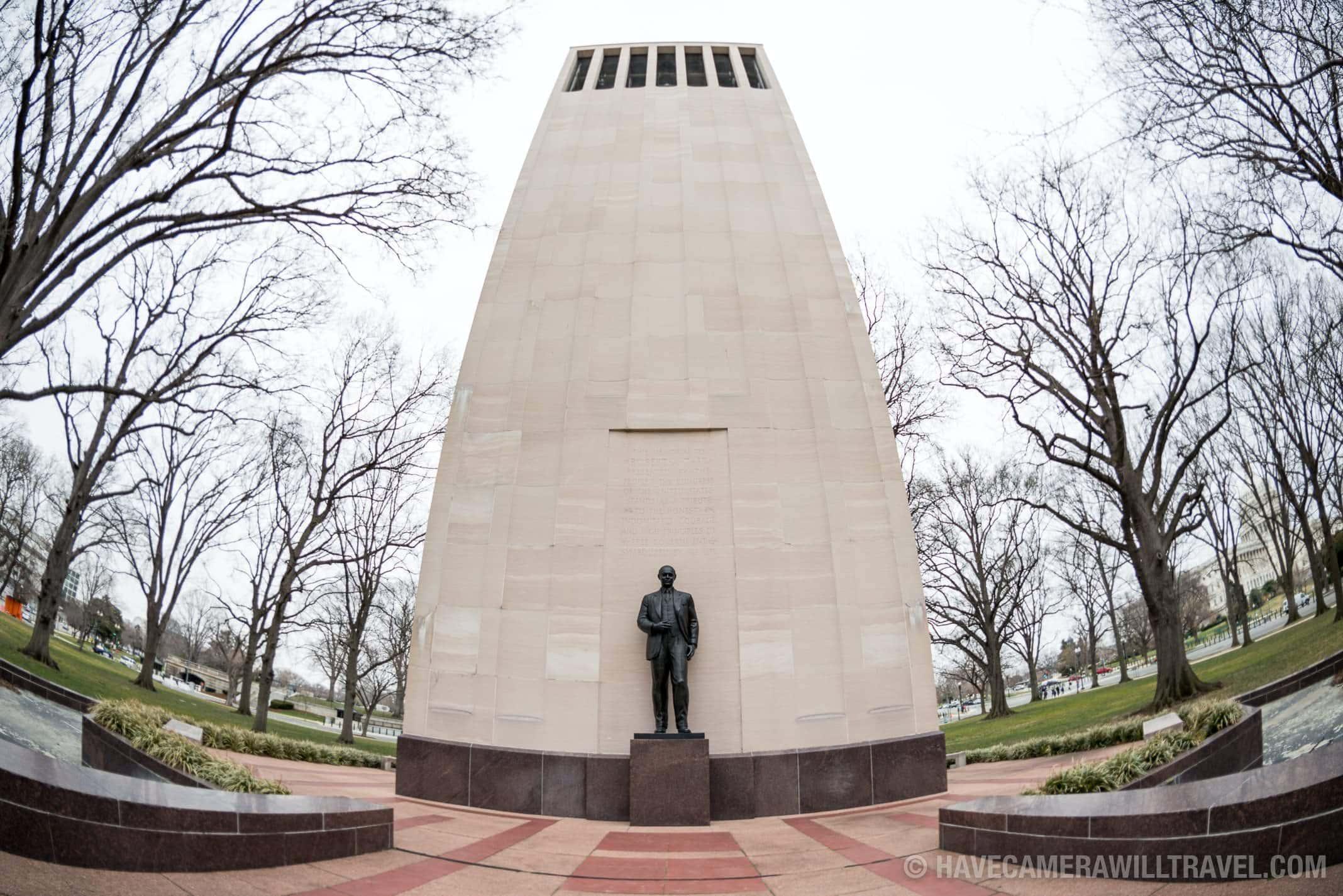 Robert Taft Memorial and Carillon in Washingotn DC