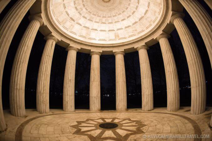 World War I Memorial, Washington DC